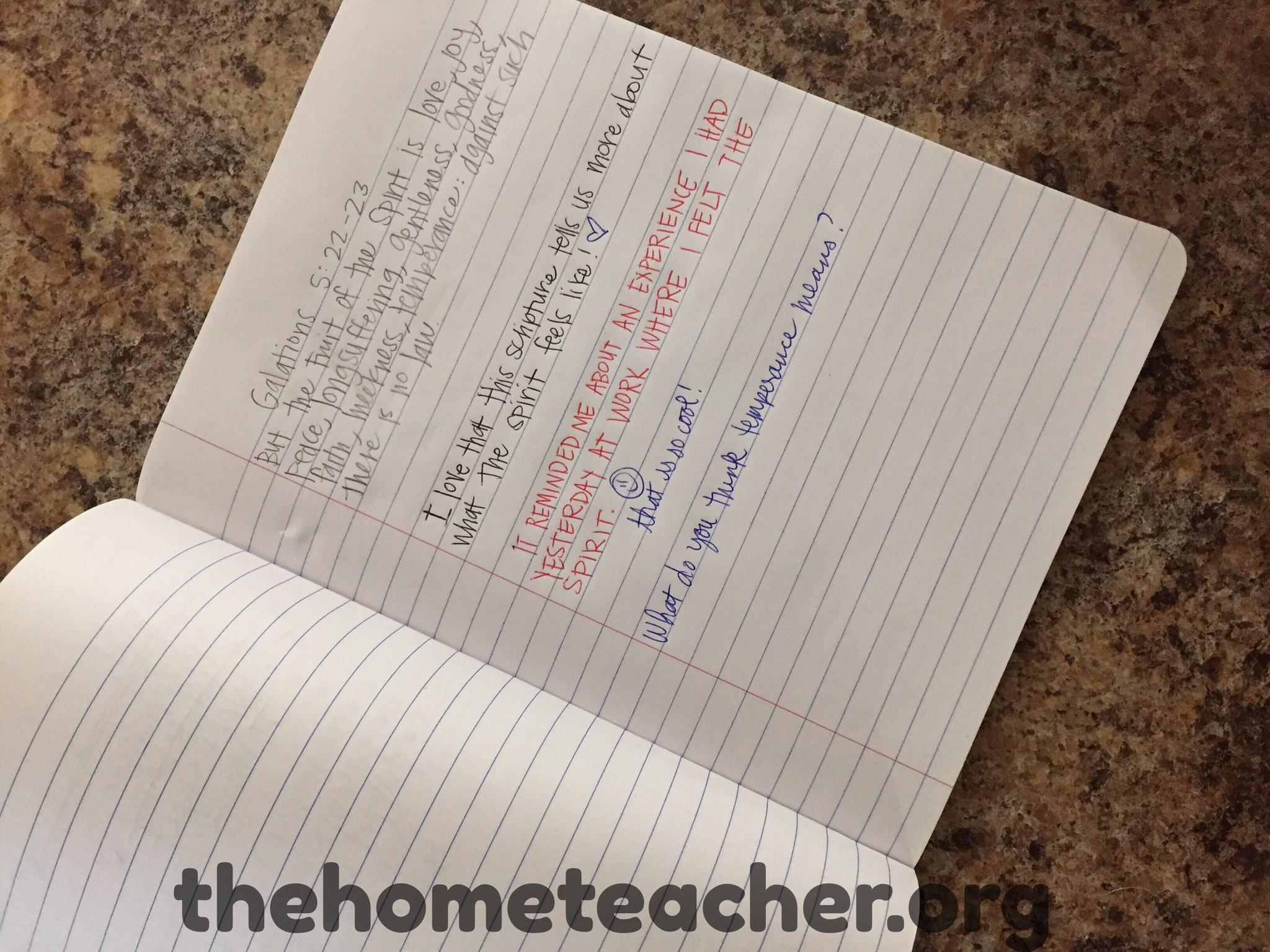 faith & family Archives - The Home Teacher